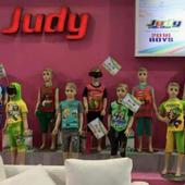 ملابس جودى للأطفال icon