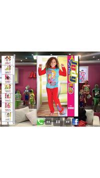 ملابس جودى للأطفال poster