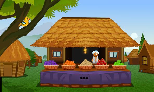 Jolly Boy Market Escape screenshot 4