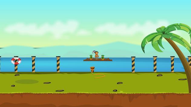 Jolly Boy River Escape apk screenshot