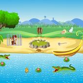 Jolly Boy Tiki Escape icon