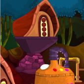 Escape Games Day-796 icon
