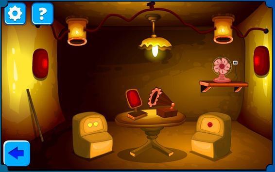 Escape Games Day-796 screenshot 1