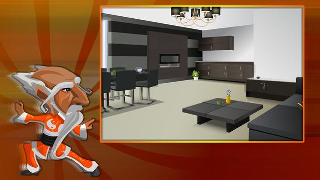Karate Master House Escape screenshot 11