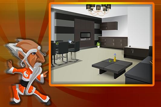Karate Master House Escape screenshot 1