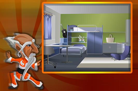 Karate Master House Escape screenshot 2