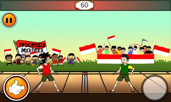 Game Kemerdekaan Indonesia apk screenshot