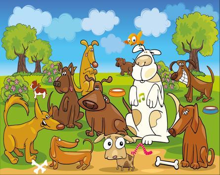 Kids Animals Hidden Objects apk screenshot