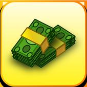 Kids Money Counter icon