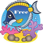 Hidden Object Underwater World icon