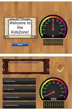 KidsZone poster