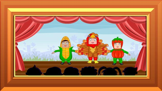 Kids Game :Fancy Dress Contest screenshot 14