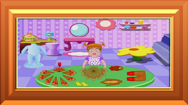 Kids Game :Fancy Dress Contest screenshot 12