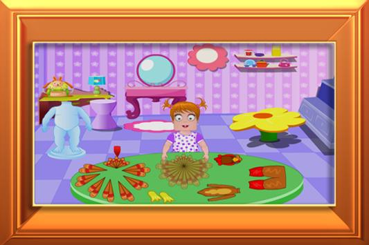 Kids Game :Fancy Dress Contest screenshot 2