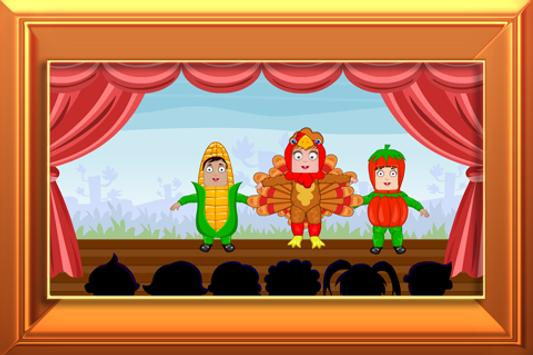 Kids Game :Fancy Dress Contest screenshot 4