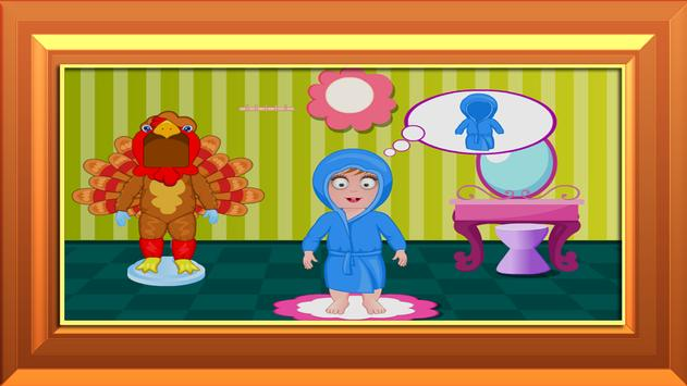 Kids Game :Fancy Dress Contest screenshot 8