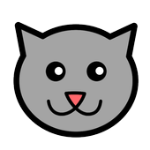 Pussy icon