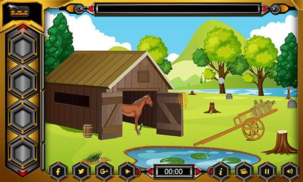 Knf Cowboy Horse Rescue screenshot 1