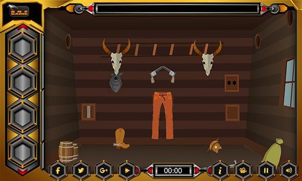 Knf Cowboy Horse Rescue screenshot 2