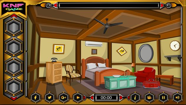 Escape with Helicopter screenshot 4