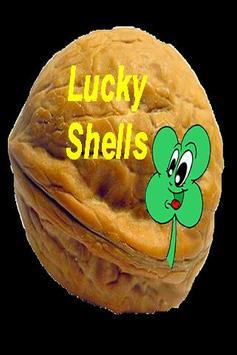 Lucky Shells poster