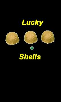 Lucky Shells screenshot 1