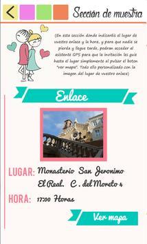Catálogo LaInvitacionDeTuVida apk screenshot