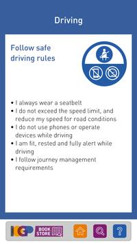 Life-Saving Rules screenshot 3