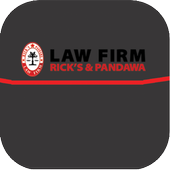 Law Firm Indonesia icon
