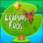Leaping Frog icon
