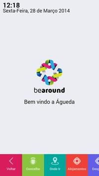 Bearound apk screenshot