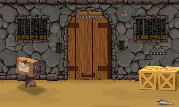 Lion Cub Rescue 2 apk screenshot