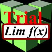Math. Limits icon