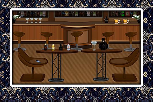 Liquor Bar Escape apk screenshot