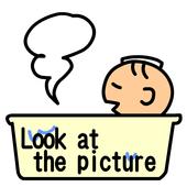 絵を見てこたえましょう icon