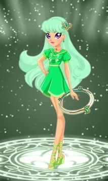 Dress Up LoliRock Lyna apk screenshot
