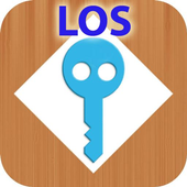 LOS Link Of Stuff icon