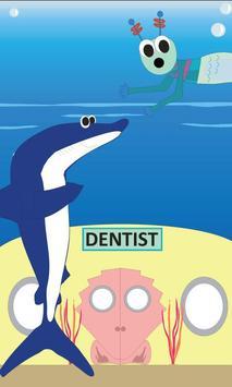 Loose Shark Tooth apk screenshot