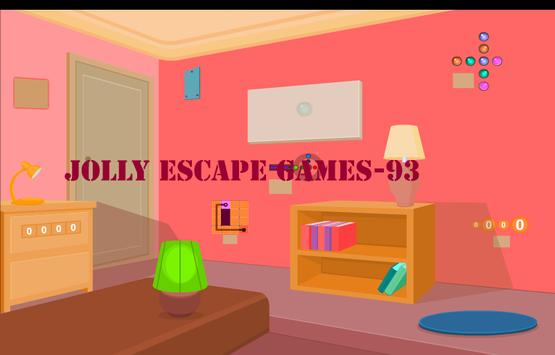 Jolly Escape Games-93 poster