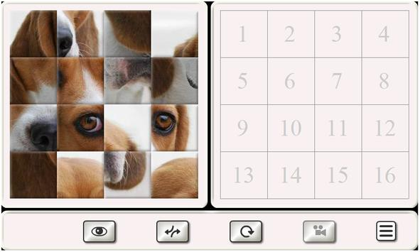 Puzzles and Guess the Breed of Dogs screenshot 3