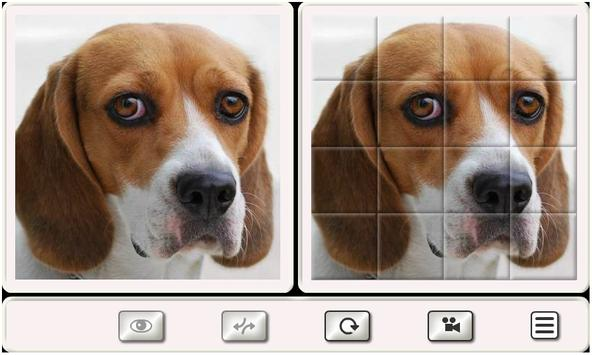 Puzzles and Guess the Breed of Dogs screenshot 5