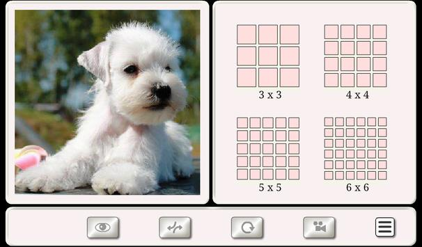Puzzles and Guess the Breed of Dogs screenshot 8