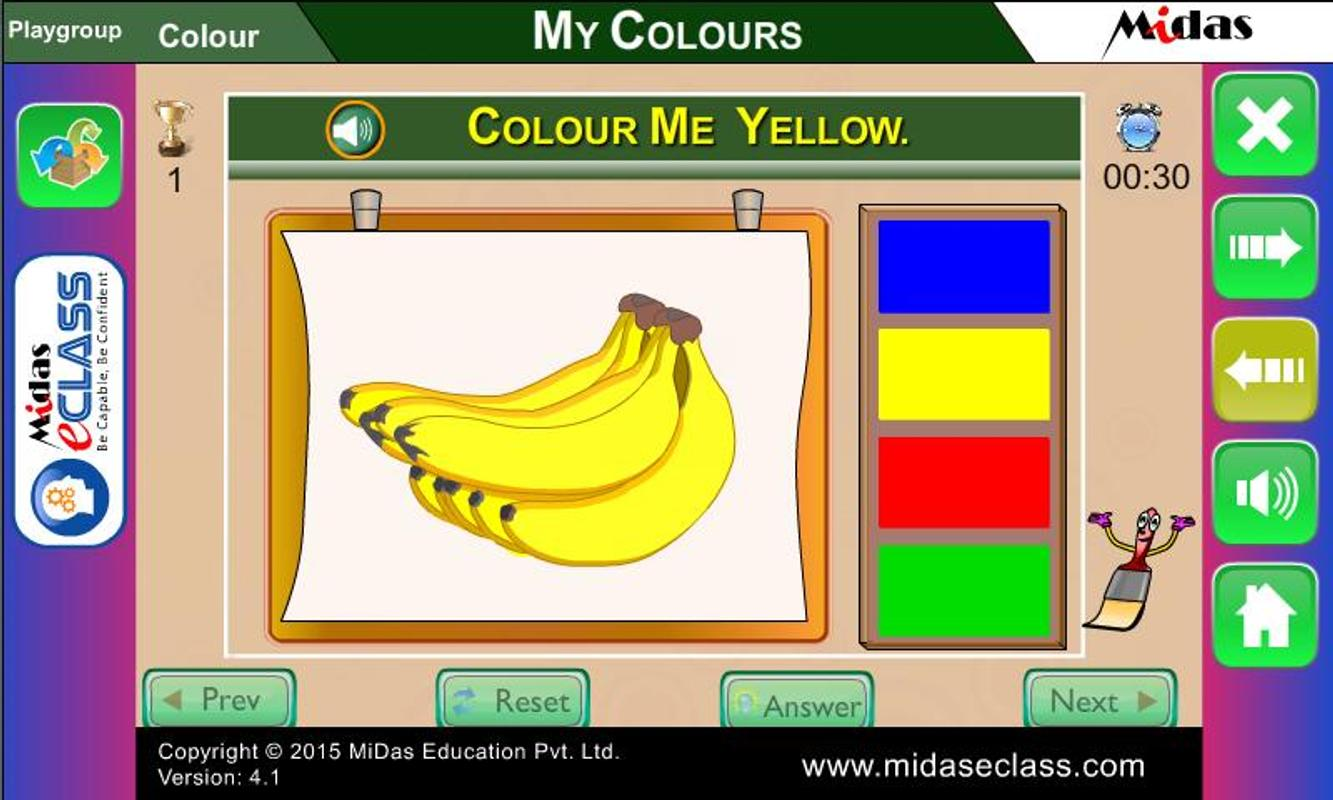 My E Clas >> MiDas eCLASS Play Group for Android - APK Download