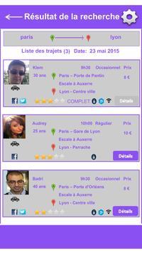 PacknDrive screenshot 1