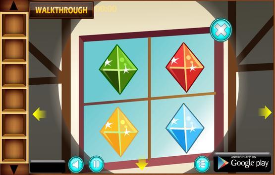 Best Escape Games - Peaceful Forest Escape apk screenshot