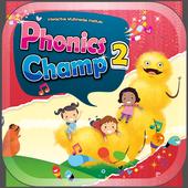 Phonics Champ 2 파닉스챔프2 서일영어 icon
