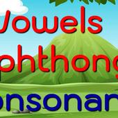 """Phonics is Fun """"เสียงมหาสนุก"""" icon"""