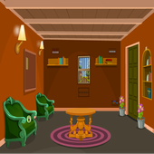 Picnic Villa Escape icon