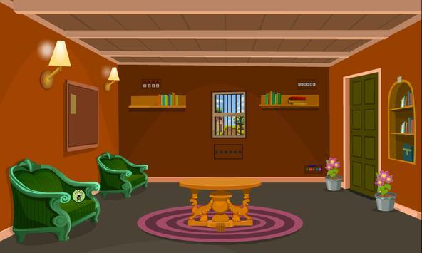 Picnic Villa Escape apk screenshot