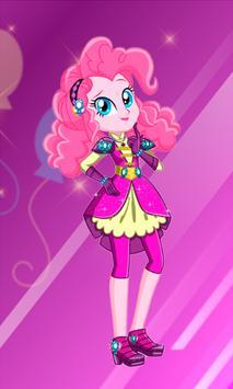 Dress Up Pinkie Pie 2 poster